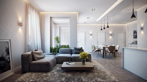 Дизайн интерьера в Германии