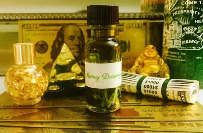 Денежные эфирные масла для привлечения денег и удачи — рецепты