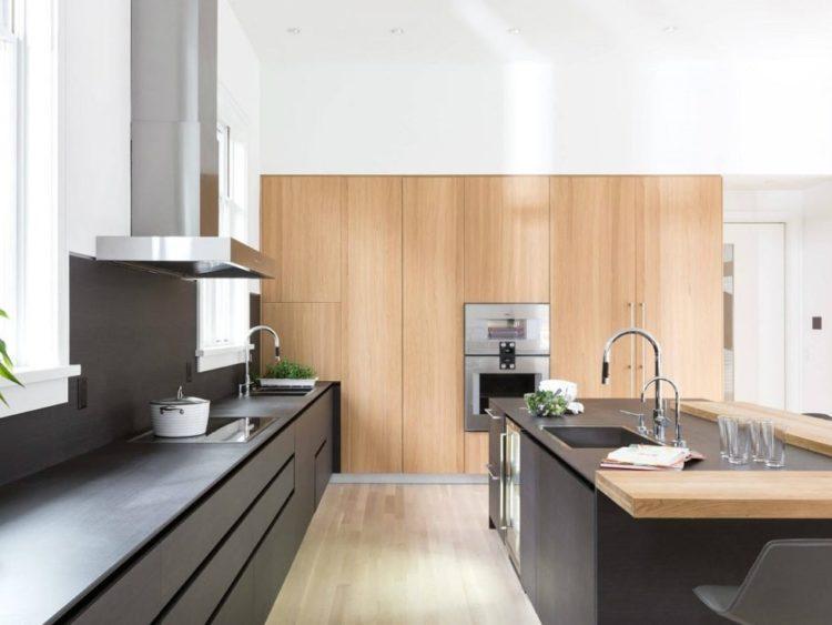 Дизайн интерьера в современном стиле - основные элементы