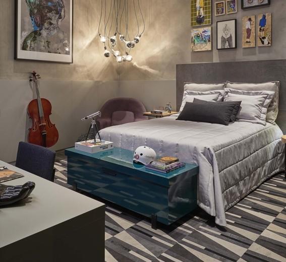 Как оформить комнату подростка в современном стиле