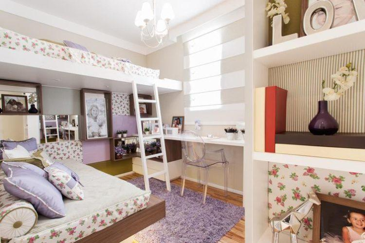 Какой цвет использовать на стене современной детской комнаты