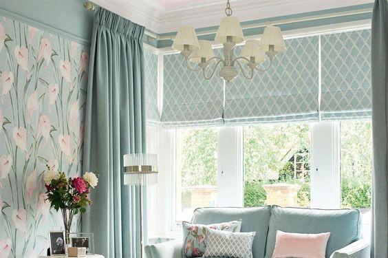 5 важных советов как подобрать шторы к интерьеру