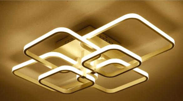 13 великолепных люстр подчеркивающих интерьер